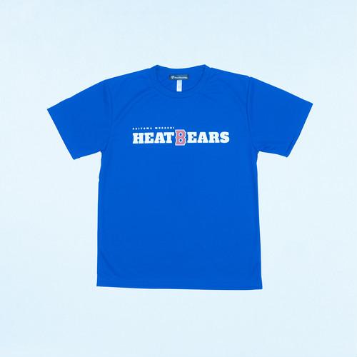 """HEAT """"B""""EARS Tシャツ"""